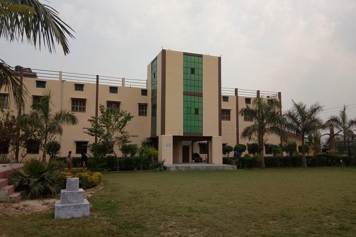Intact Public School-Campusview
