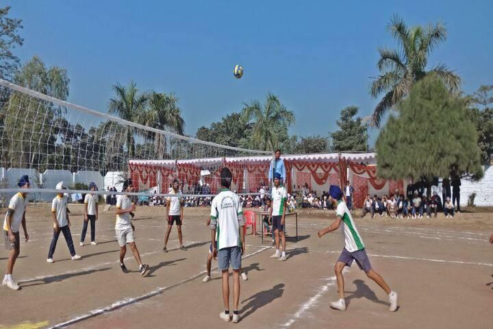 Isher Academy-Sports