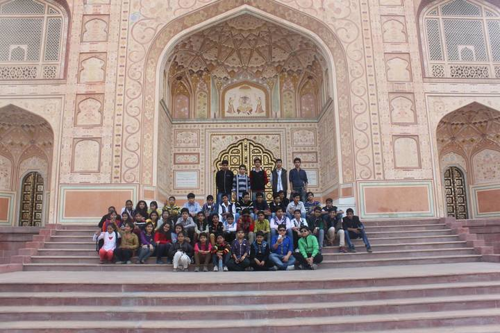 Ivey International School-Education Tour
