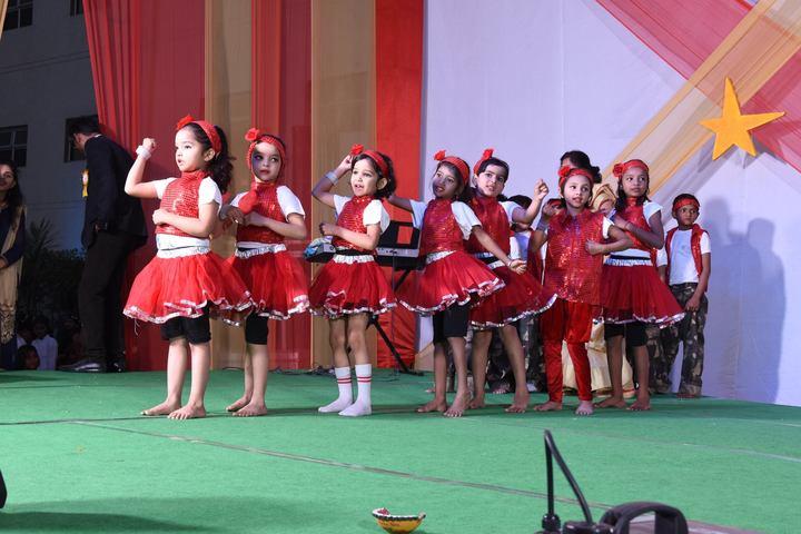 Ivey International School-Events