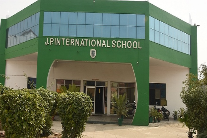 J P International School-School