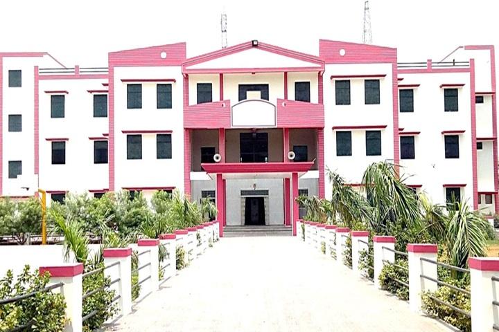 J P Public Academy-Campus View