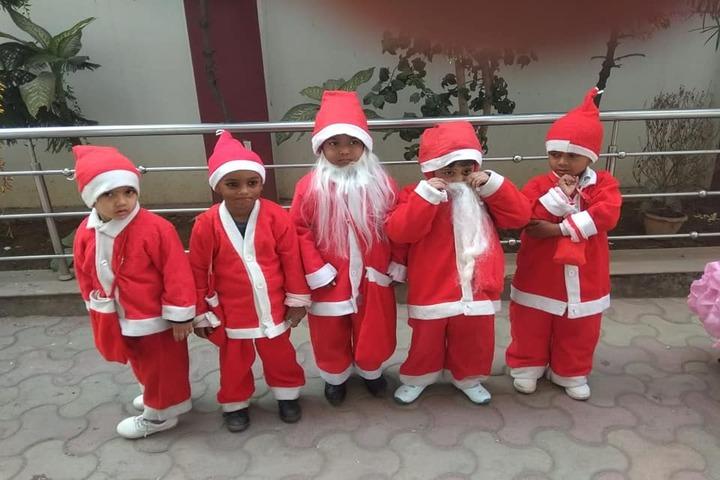 J P Public Academy-Christmas Celebration