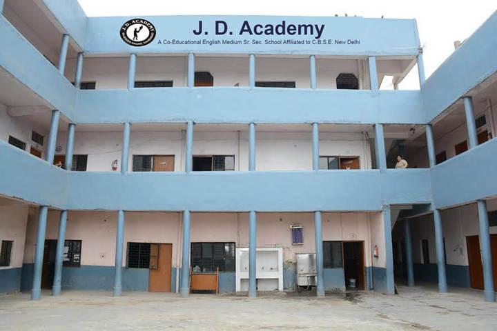 J D Academy-School