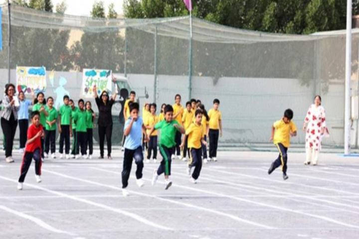 J D Academy-Sports