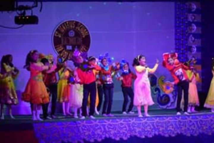 ST Ignatius Schools-Event
