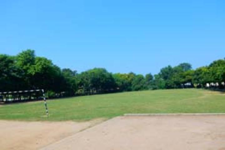 ST Ignatius Schools-Play Area