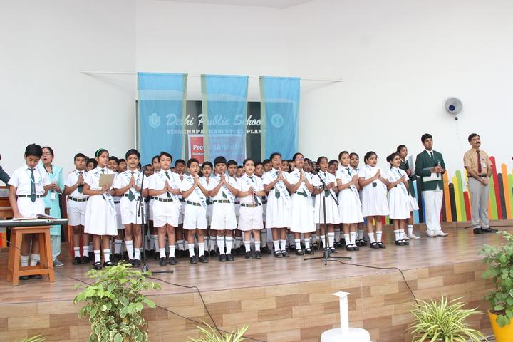 Delhi Public School - Event