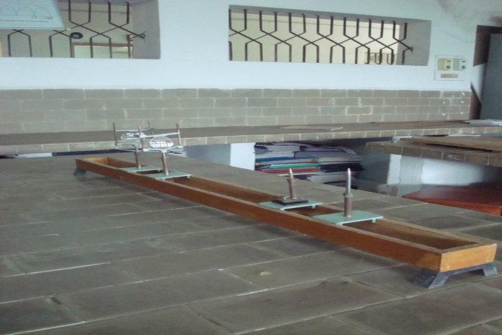 Delhi Public School - Physics Lab