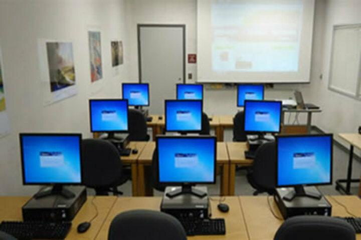 J S M Educational Academy-Computer Lab