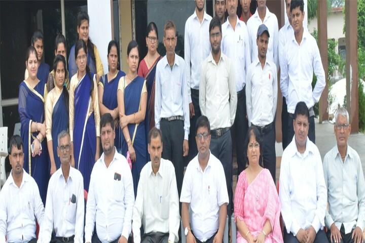 J S M Educational Academy-Teachers