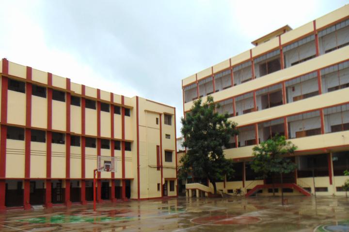 Jagat Taran Golden Jubilee School-School