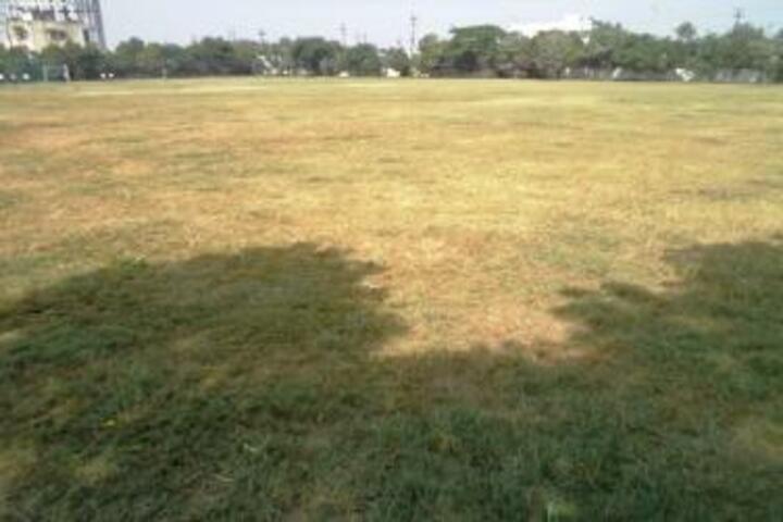 Jagran Public School-Ground