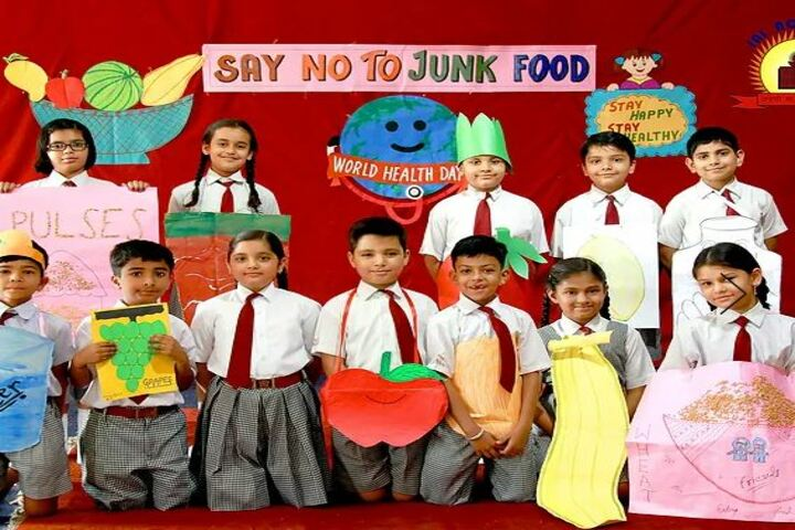 Jai Academy-Art