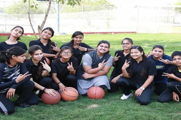 Jai Academy-Sports