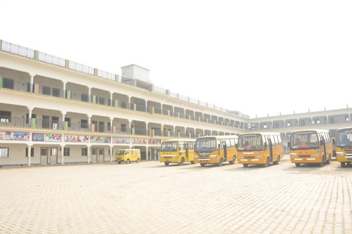 Jai Gurudev Raj Public School-Transport