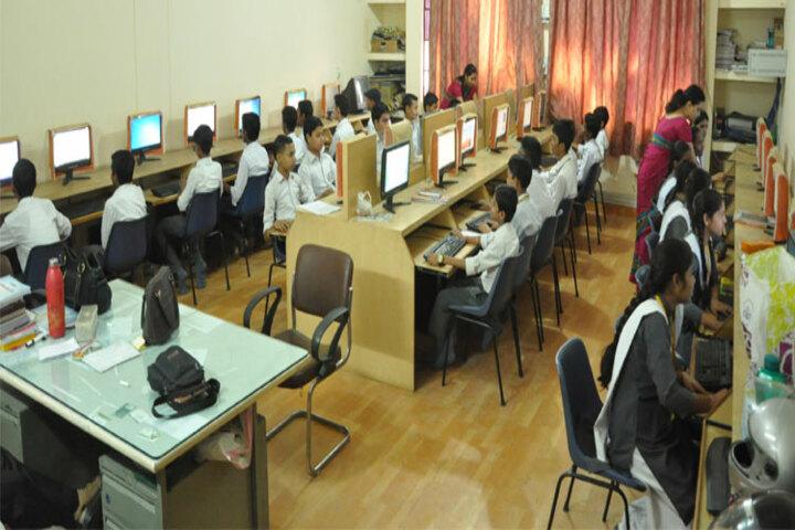Jai Narayan Vidya Mandir-Computer Lab