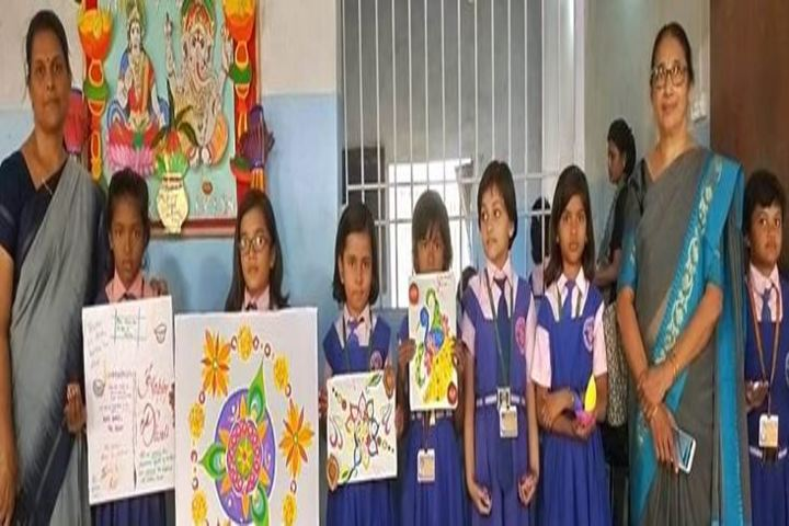 ST Johns Academy-Drawing Competition