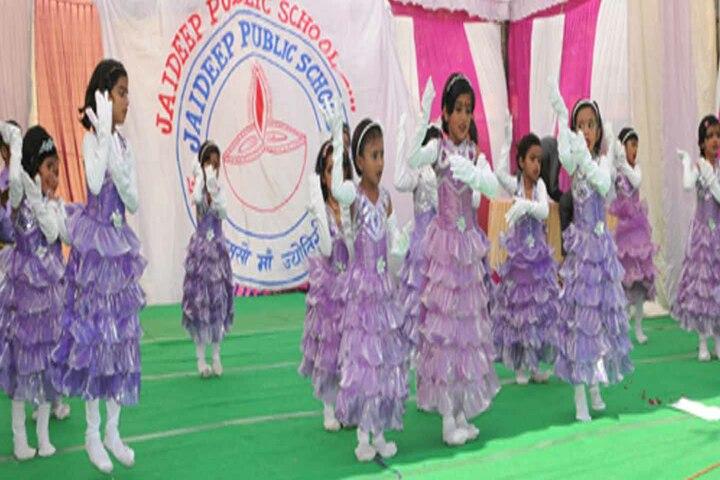 Jaideep Public School-Annual Day