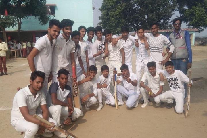 Jaideep Public School-Cricket Team