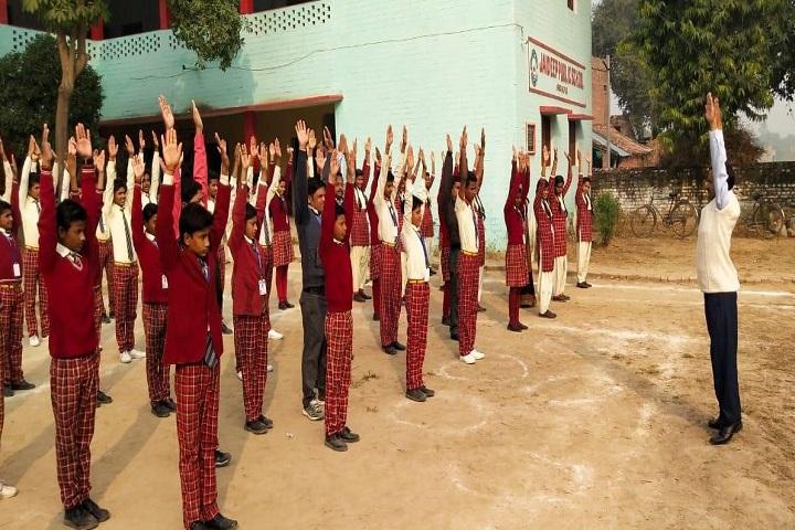 Jaideep Public School-Physical Education