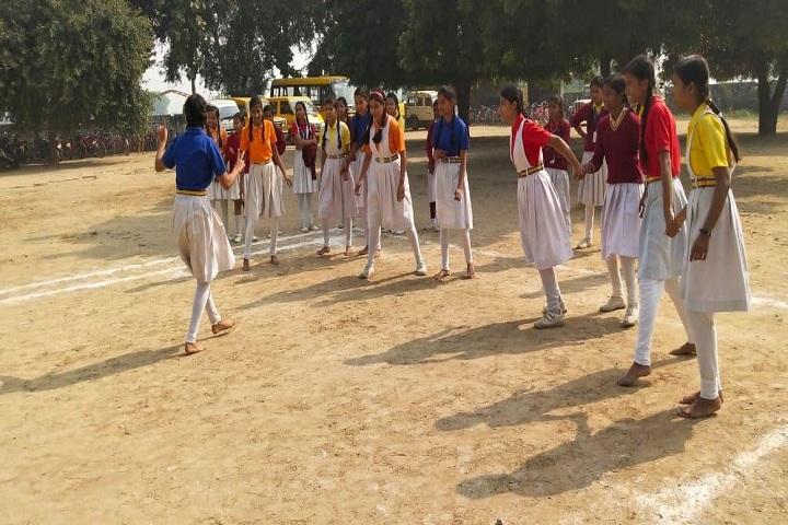 Jaideep Public School-Sports