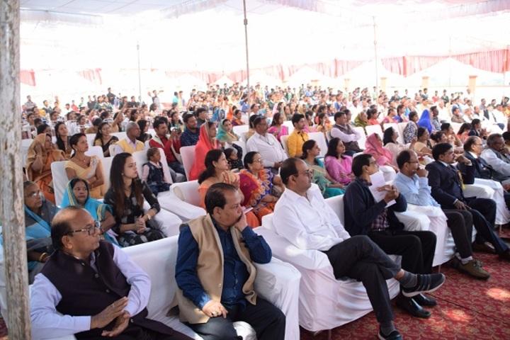 Jamuna Ram Memorial School-Meeting