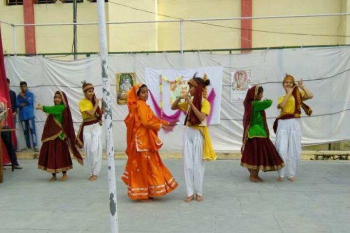 Jawahar Navodaya Vidayalaya-Childrens-Day