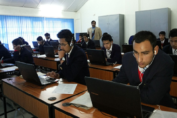 Jawahar Navodaya Vidayalaya-IT-Lab