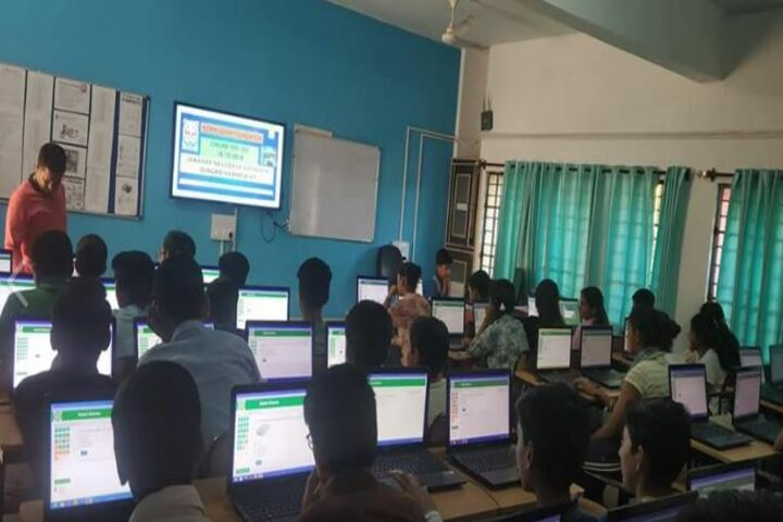 Jawahar Navodaya Vidayalaya-Smart-Classes