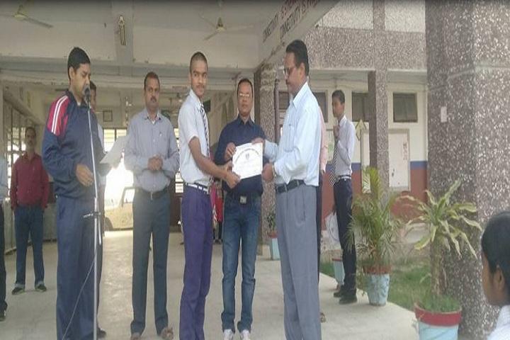 Jawahar Navodaya Vidayalaya-Achievement