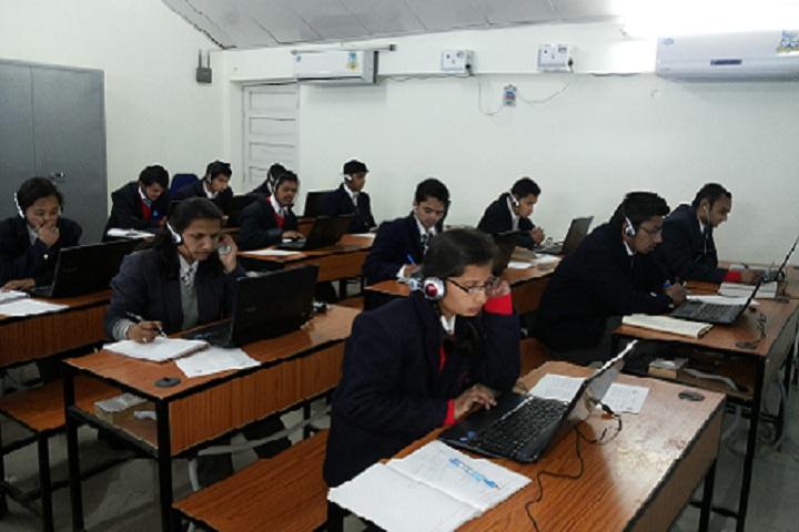 Jawahar Navodaya Vidayalaya-IT Lab