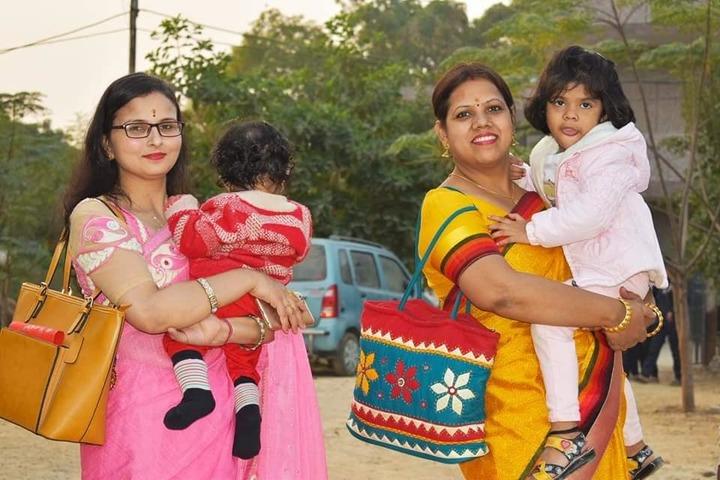 Jawahar Navodaya Vidyalaya-Mothers Day