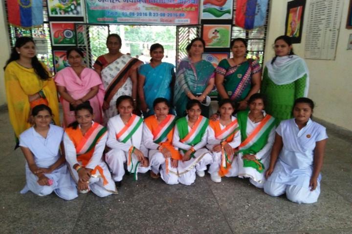 Jawahar Navodaya Vidyalaya-Republic-Day