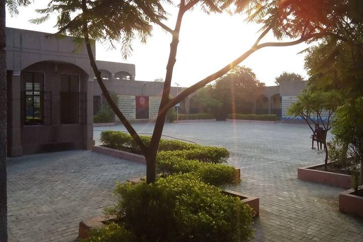 Jawahar Navodaya Vidyalaya-Play-Ground