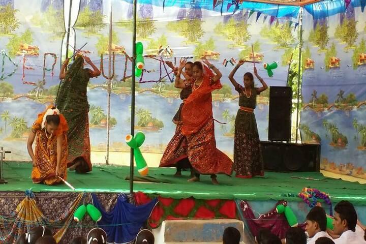 Jawahar Navodaya Vidyalaya - Dance