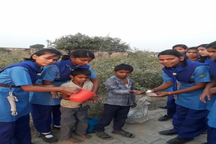 Jawahar Navodaya Vidyalaya - Health Hygiene