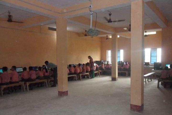 ST Joseph Academy-Computer Labs