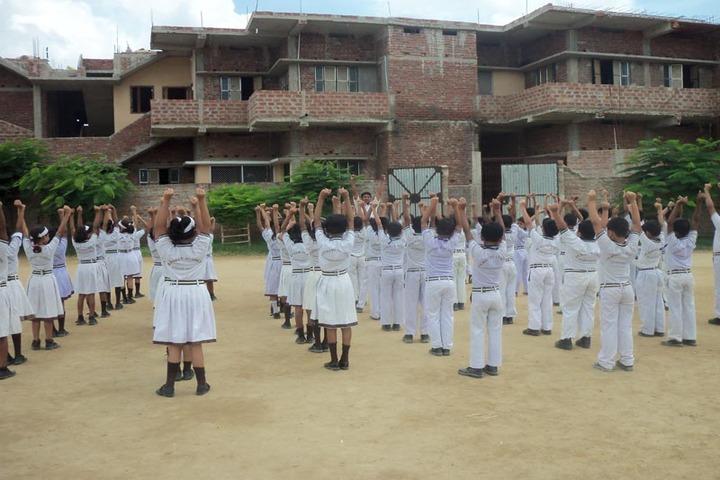 ST Joseph Academy-Physical Education
