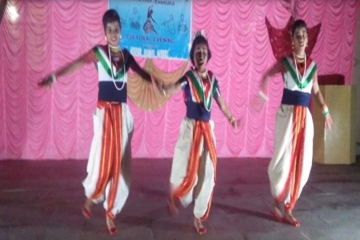 Jawahar Navodaya Vidyalaya-Cultural Fest