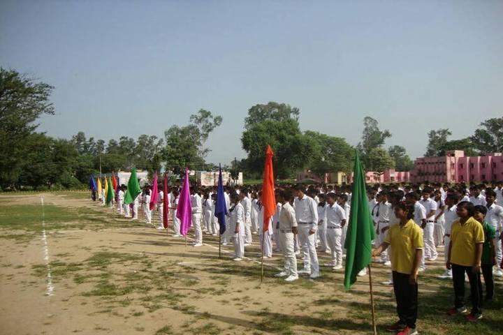 Jawahar Navodaya Vidyalaya-Others