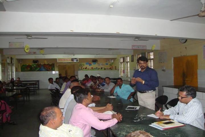 Jawahar Navodaya Vidyalaya-Seminar-Hall