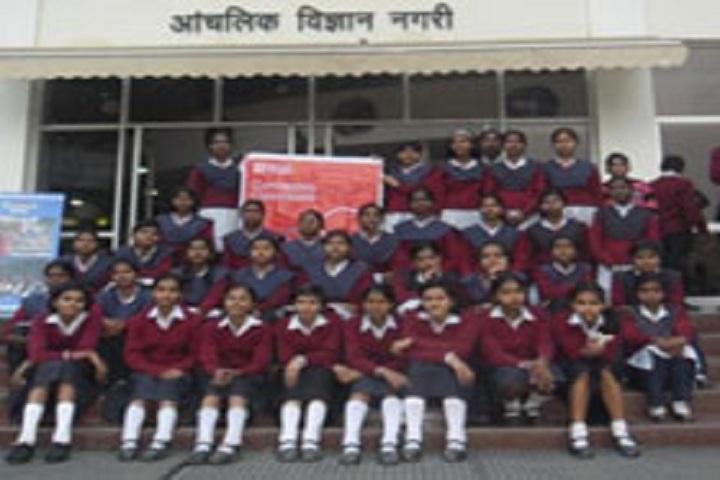 Jawahar Navodaya Vidyalaya-Group