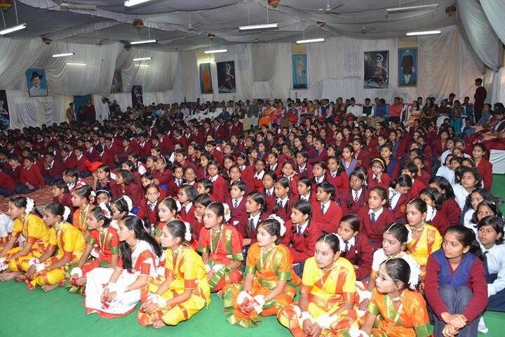 Jawahar Navodaya Vidyalaya-Annual Day Celebration