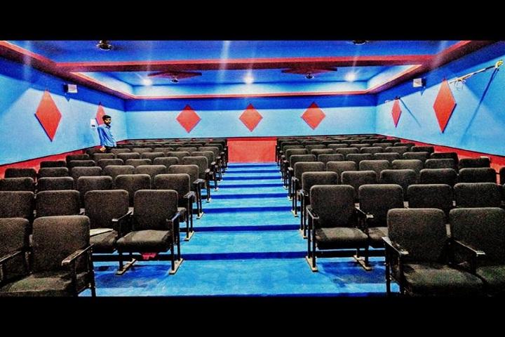 Jayotri Academy-Auditorium