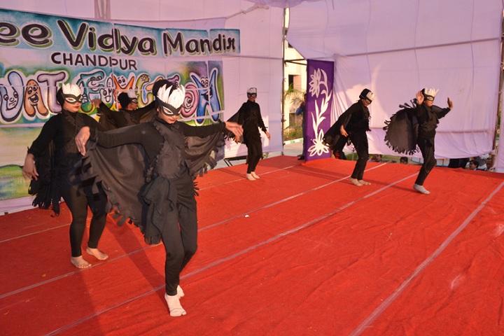 Jaypee Vidya Mandir-Activities