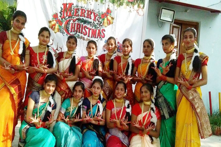 ST Josephs High School-Christmas Celebrations
