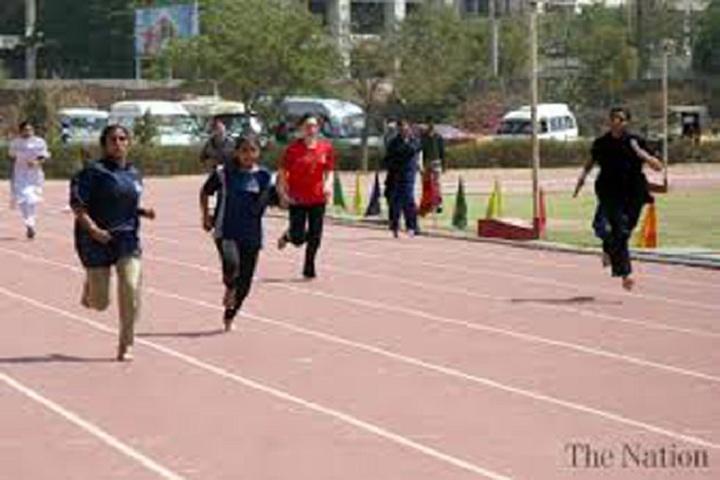 Jk Modern Academy-Sports