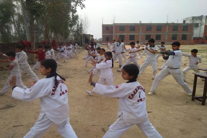 Jk Modern Academy-Karate