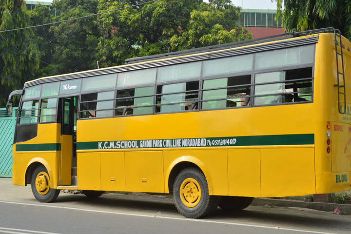 K C M School-Transportation